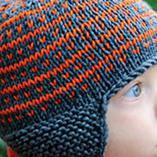 Crochet and Knit Hat Patterns for Boys