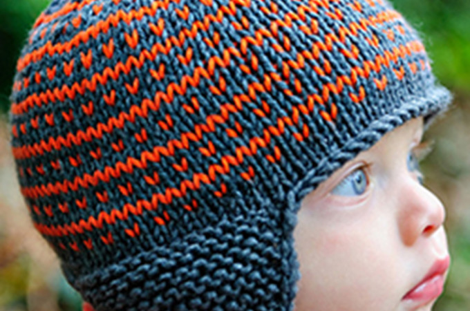 the best knit and crochet patterns for boys
