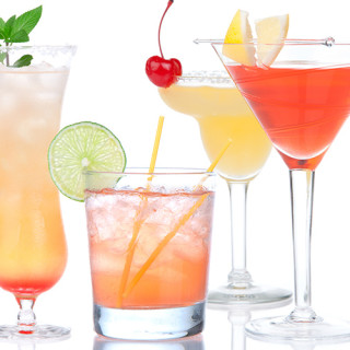 10 Mocktail Recipes