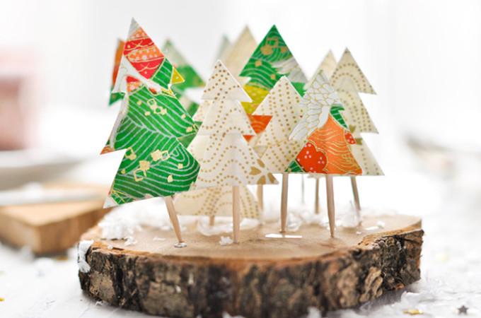 toothpick-trees