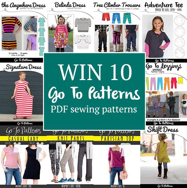 Win 10 patterns!