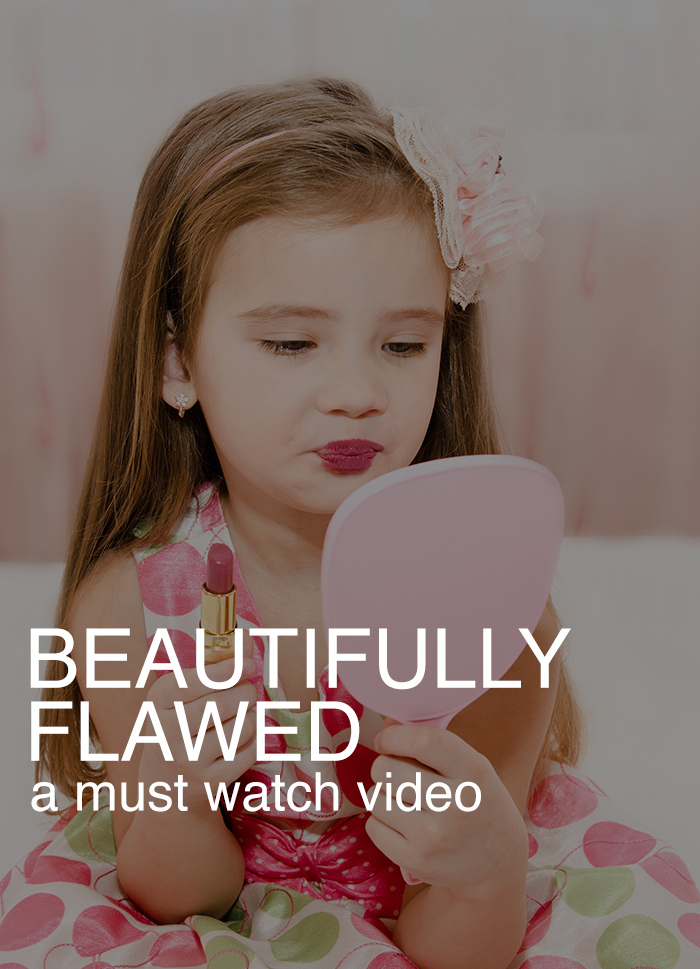 MUST. WATCH. Show this to your daughters!