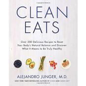 Clean Eats - 5 star book!