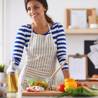 5 Steps to Start a Clean Eating Lifestyle