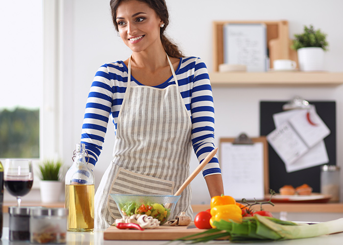 5 easy steps to begin Clean Eating