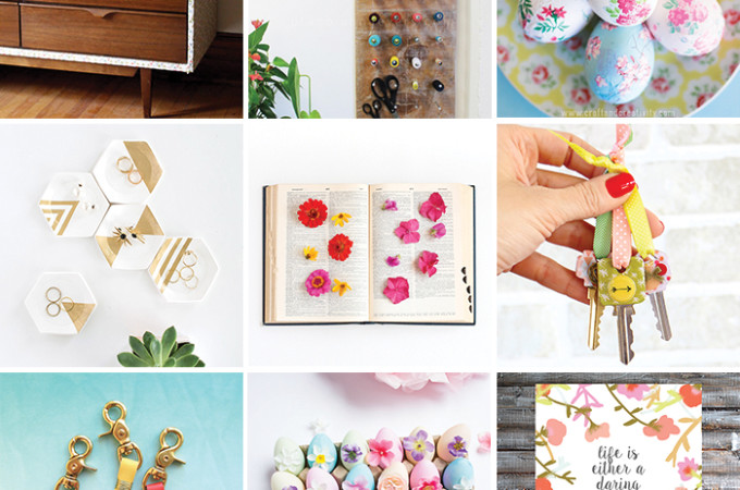 9 DIY projects to love