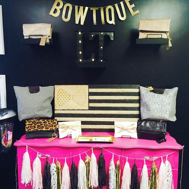 Lindsay Bag Designer Job - product