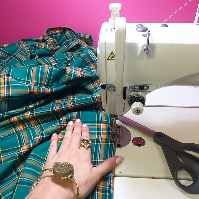 Lindsay Bag Designer Job