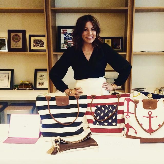 Lindsay Bag Designer Stores