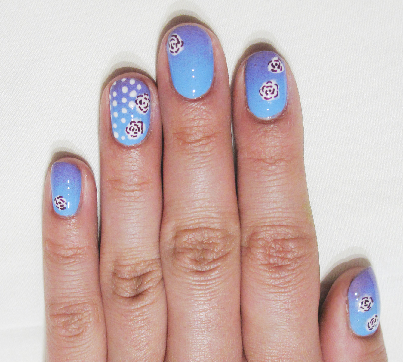 25 Spring Nail Art Tutorials