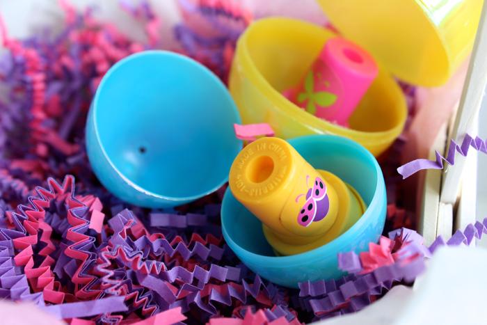 Stamps for Easter Egg Fillers
