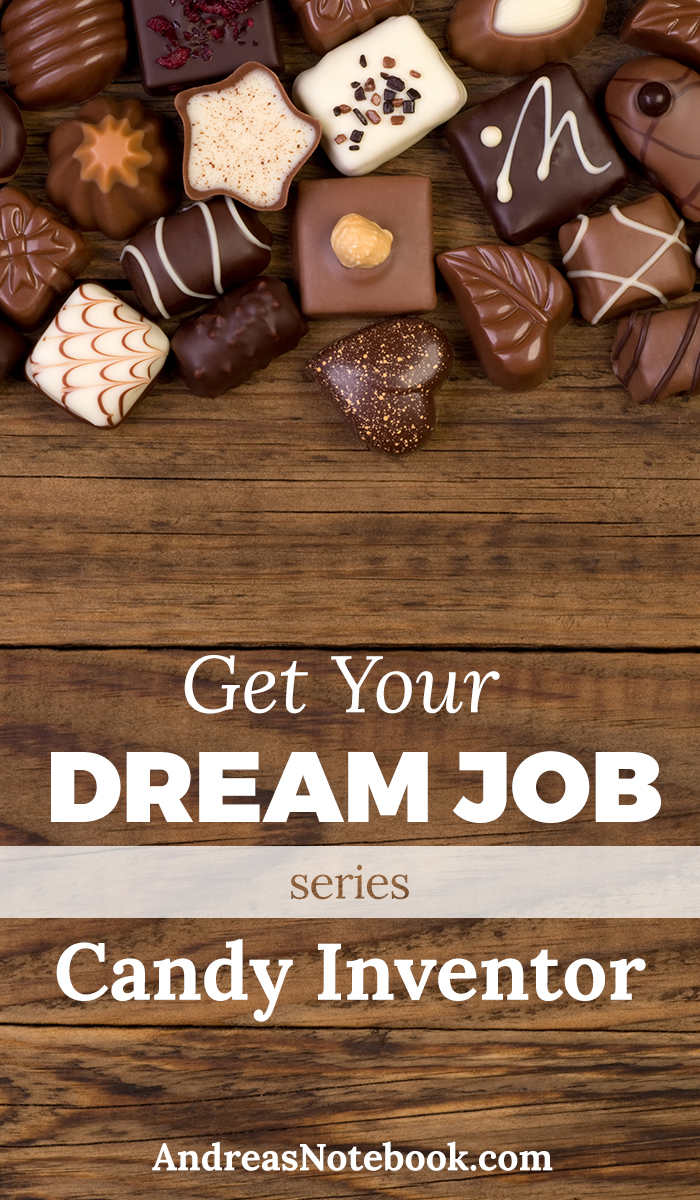 Have you ever considered creating your DREAM JOB?!