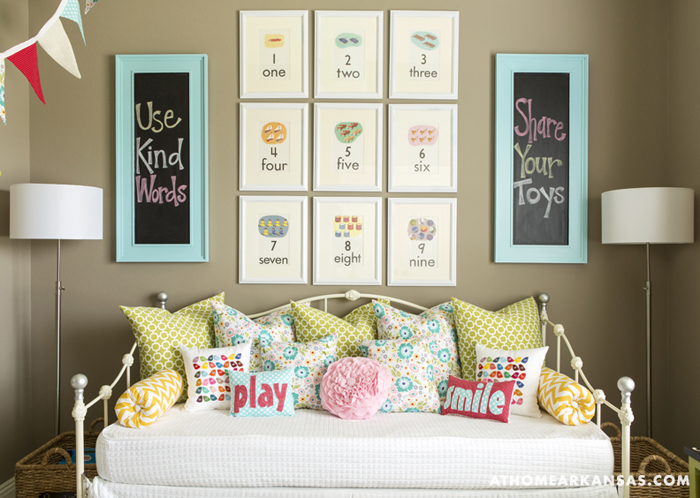 modern tween daybed idea