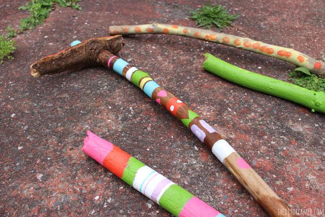 painted-walking-sticks