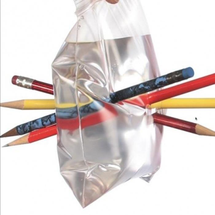 Leak Proof Bag