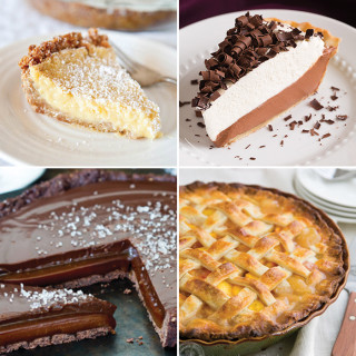 47 pie recipes