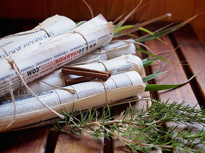 spice-newspaper-fire-starter