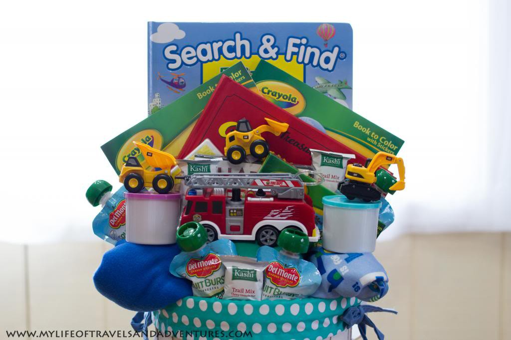 25 themed easter baskets toddler basket negle Image collections
