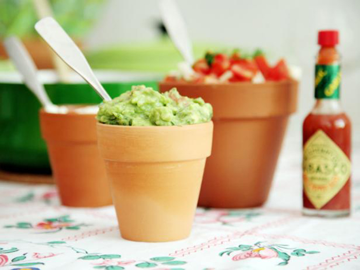 How to make your own guacamole