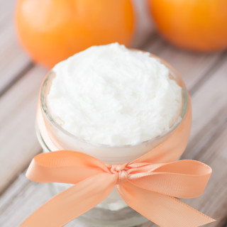 Invigorating Whipped Body Butter Recipe