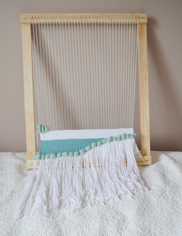 How To Make Your Own Loom