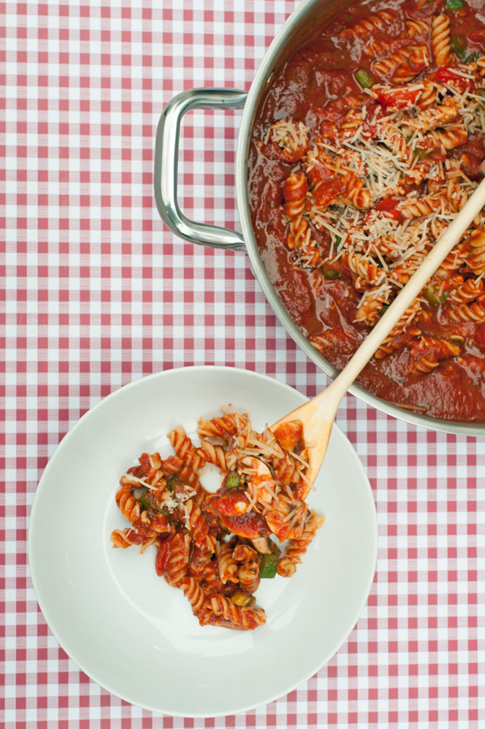 Ragu One Pot Pasta
