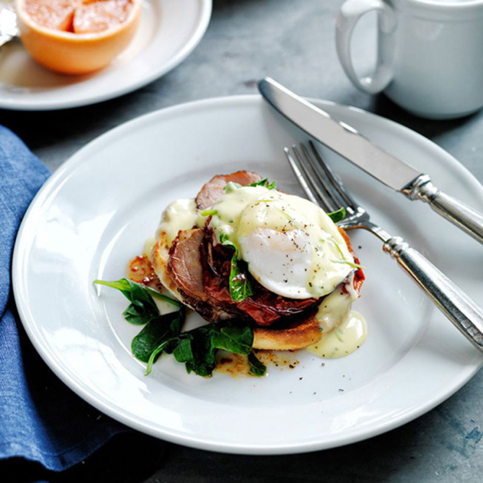 Yum! So many great breakfast recipes!