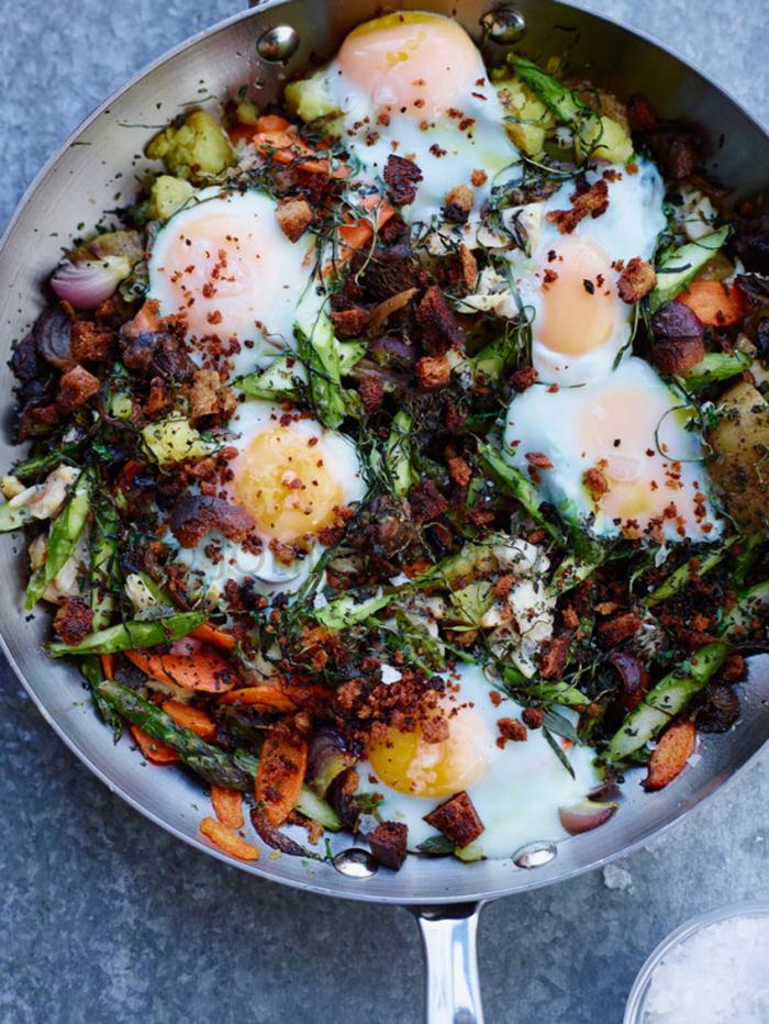 Yum! So many great breakfast recipes!