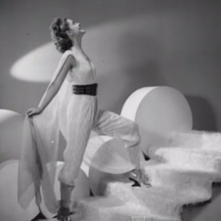 Top Designers of 1939 Predicted What Fashion Would Be Like in 2000