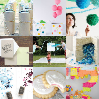 21 Gender Reveal Crafts