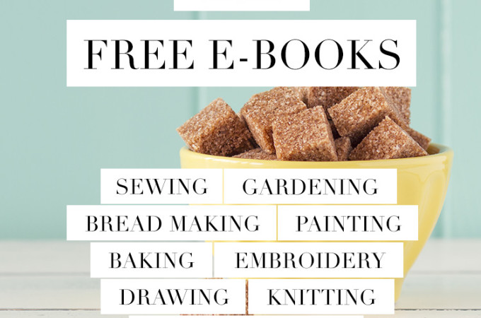 ACT FAST! 22 free ebooks!