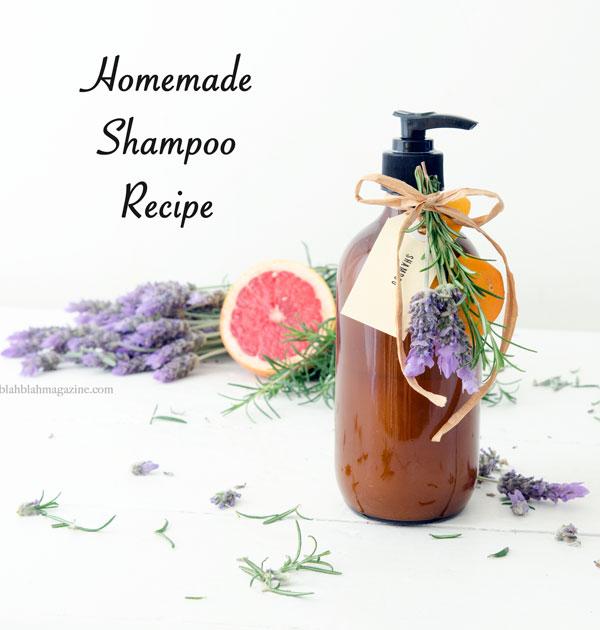 Shampoos-pin