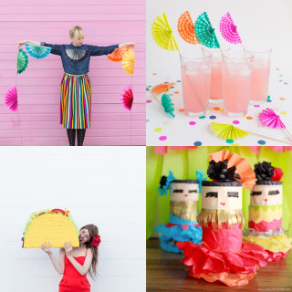 25 DIY Cinco de Mayo Crafts