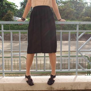 Easy Minimalist Culottes