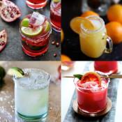 16 amazing margarita recipes