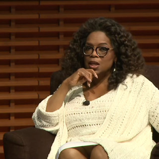 Oprah's Secrets to Her Success