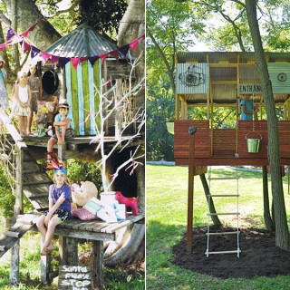 Top 10 Reasons Kids Need a Treehouse
