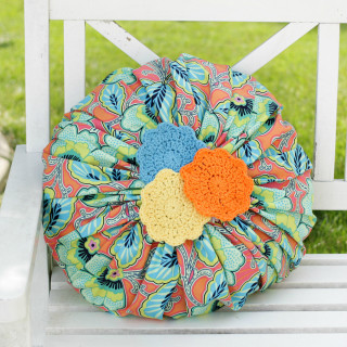 Free Pillow Sewing Pattern