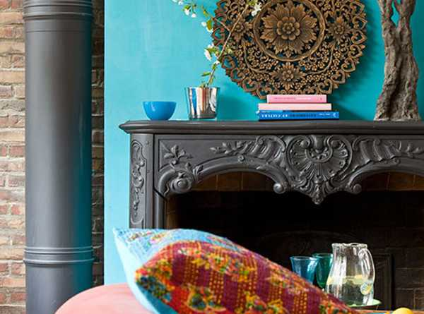 How to Bohemian chic your Home in 10 Steps
