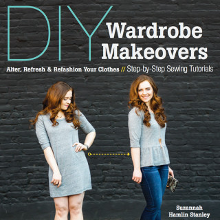 How To Makeover Your Wardrobe