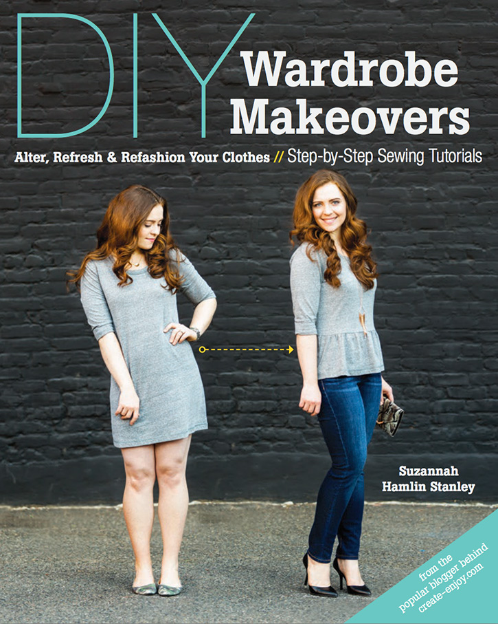 Learn how to makeover your wardrobe!