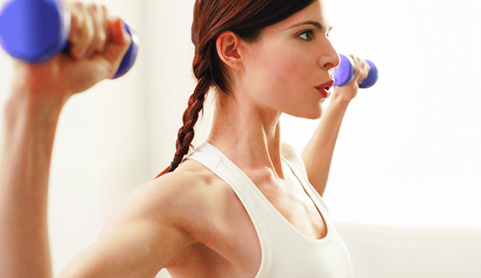 3 best moves for your shoulders