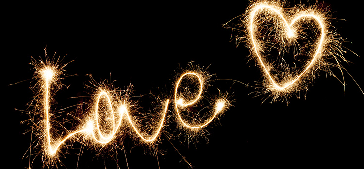 How To Write With Sparklers And Capture On Camera