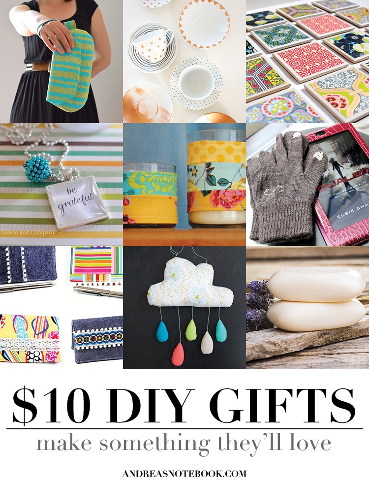 28 Best 10 Dollar Christmas Gift Ideas 25 Handmade