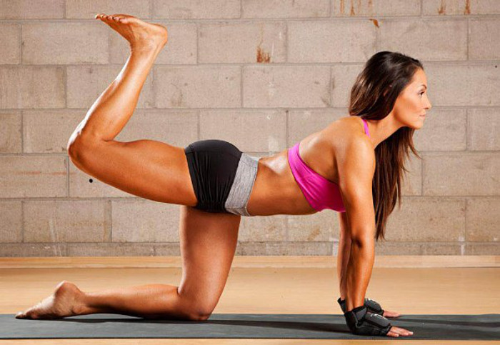 12 butt workouts