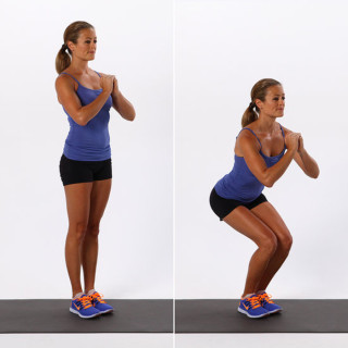 9 Kick Butt Workouts