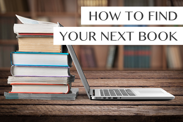 GENIUS!! Learn the best way to find your next book!
