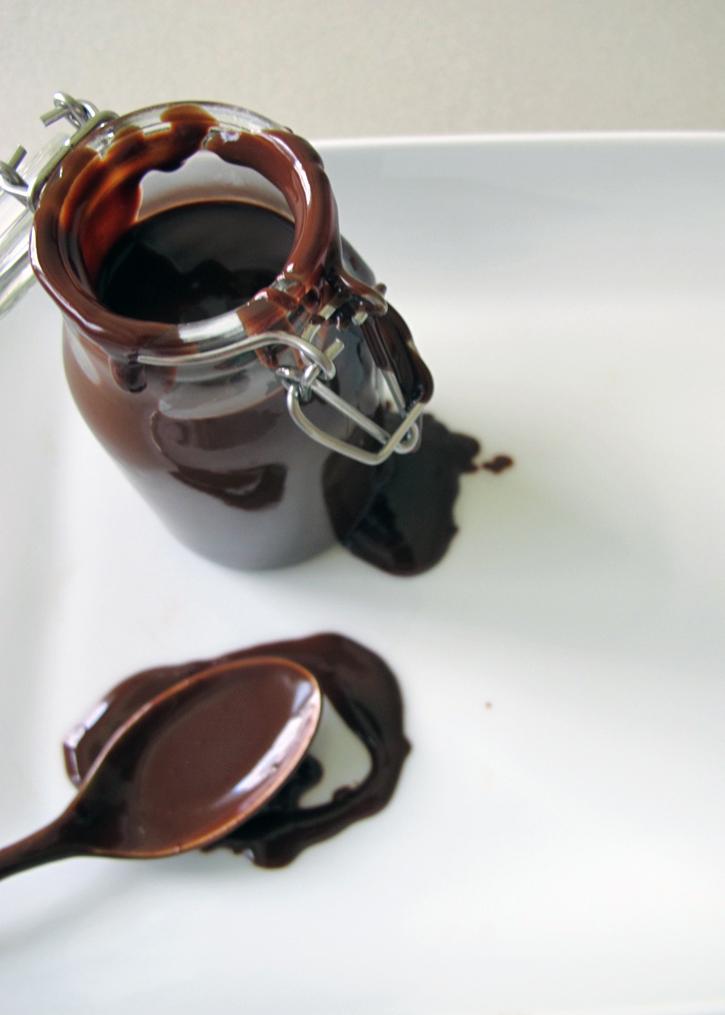 classic chocolate syrup recipe