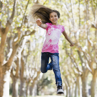 10 Ways to Raise Free Range Kids and Stay Sane!