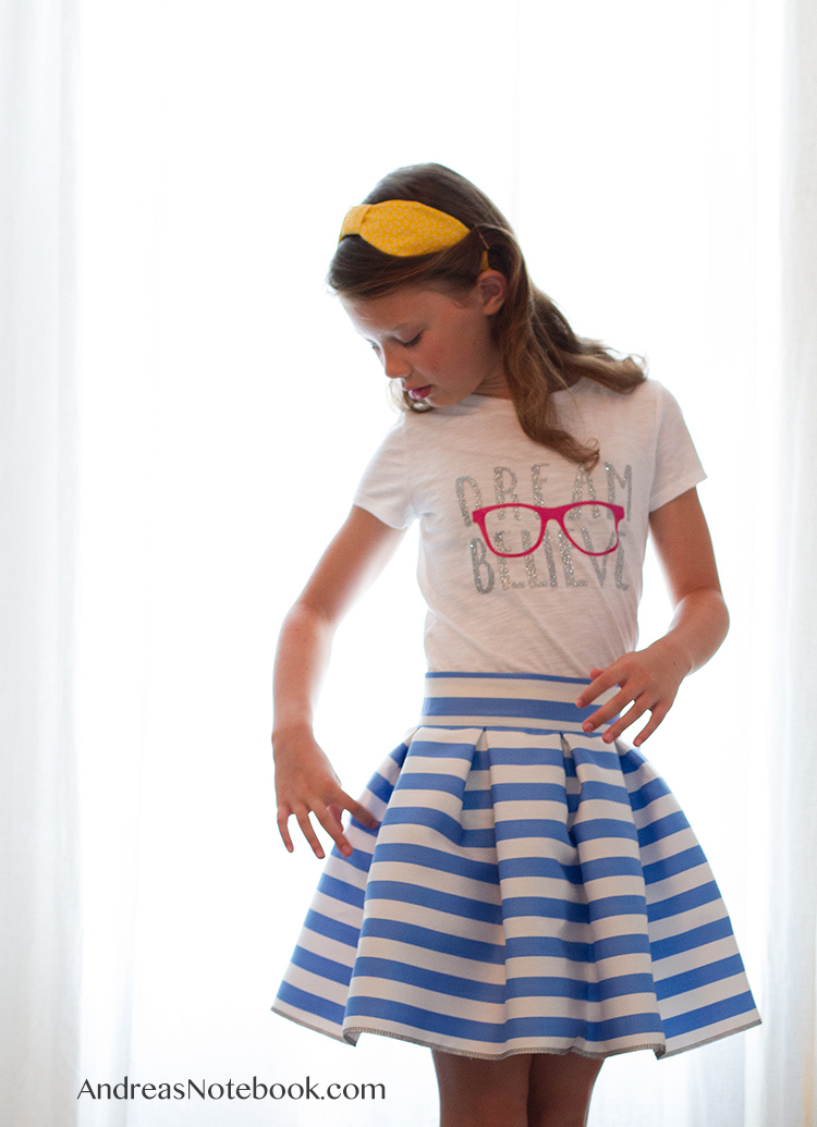 LOVE this outfit! Tutorials on AndreasNotebook.com